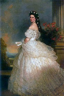 sissi_Winterhalter_Elisabeth_in_true_colours