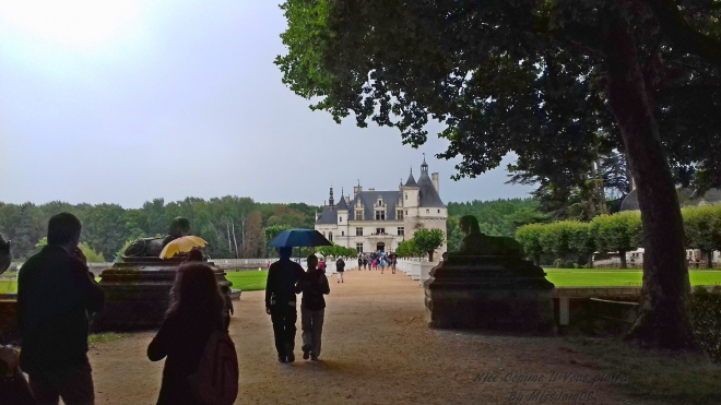 arrivee_chenonceau_nicecommeilvousplaira