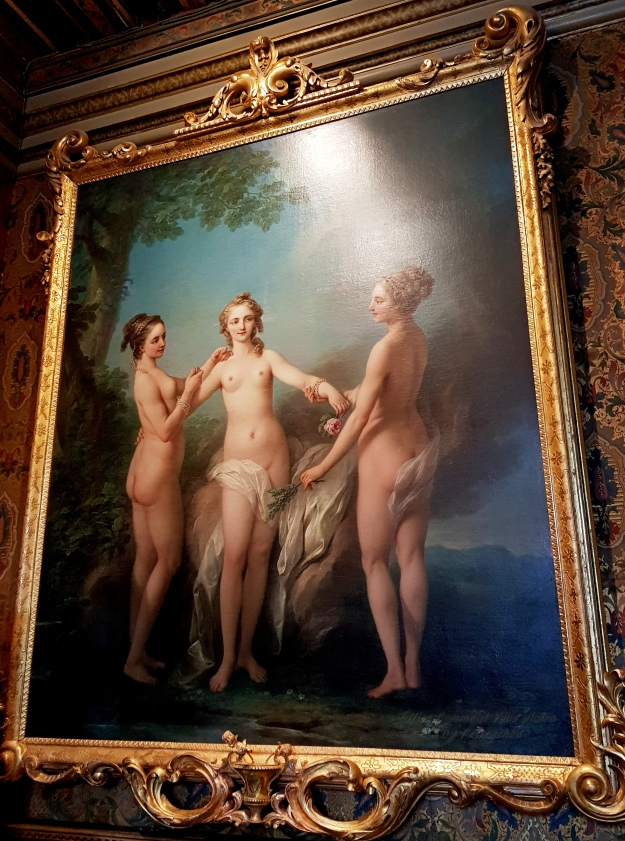 chenonceau_tableau_troismuses_nicecommeilvousplaira